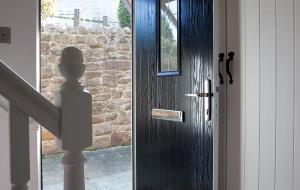 Online Composite Doors Quote