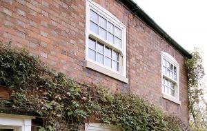 Sash Window Quote Welling