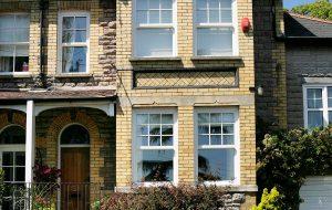 sliding sash windows aesthetics