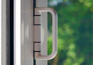 aluminium bi-fold doors handle
