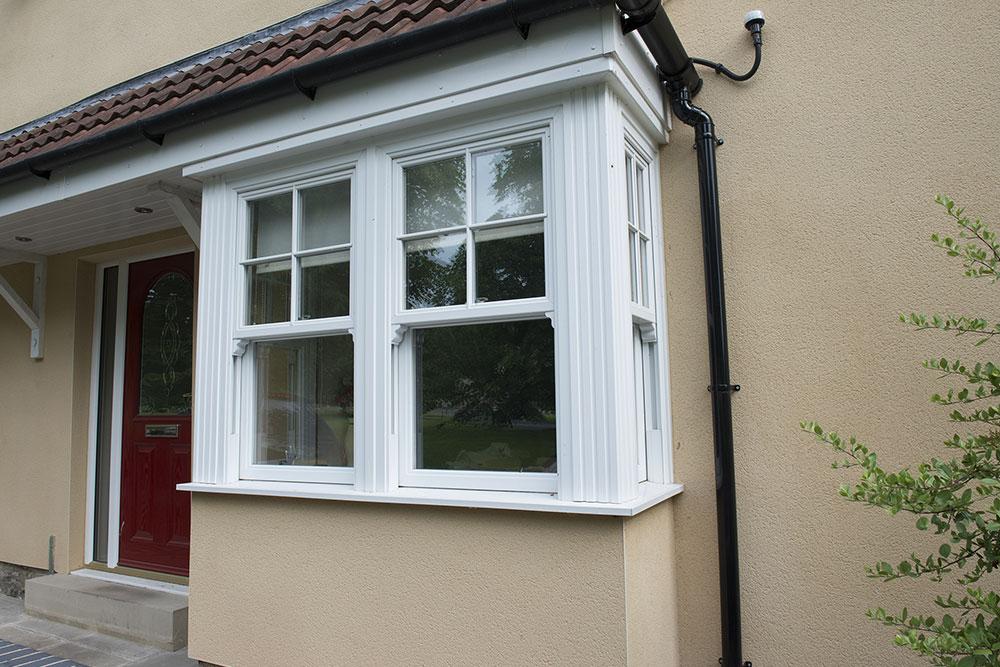 uPVC Bow and Bay Windows Orpington | uPVC Window Prices Kent