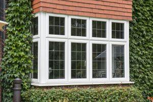 bow bay windows Orpington