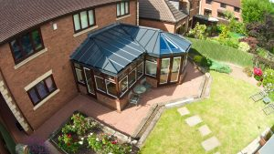 solid roof conservatory Orpington Kent
