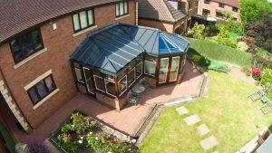 conservatories Orpington Kent