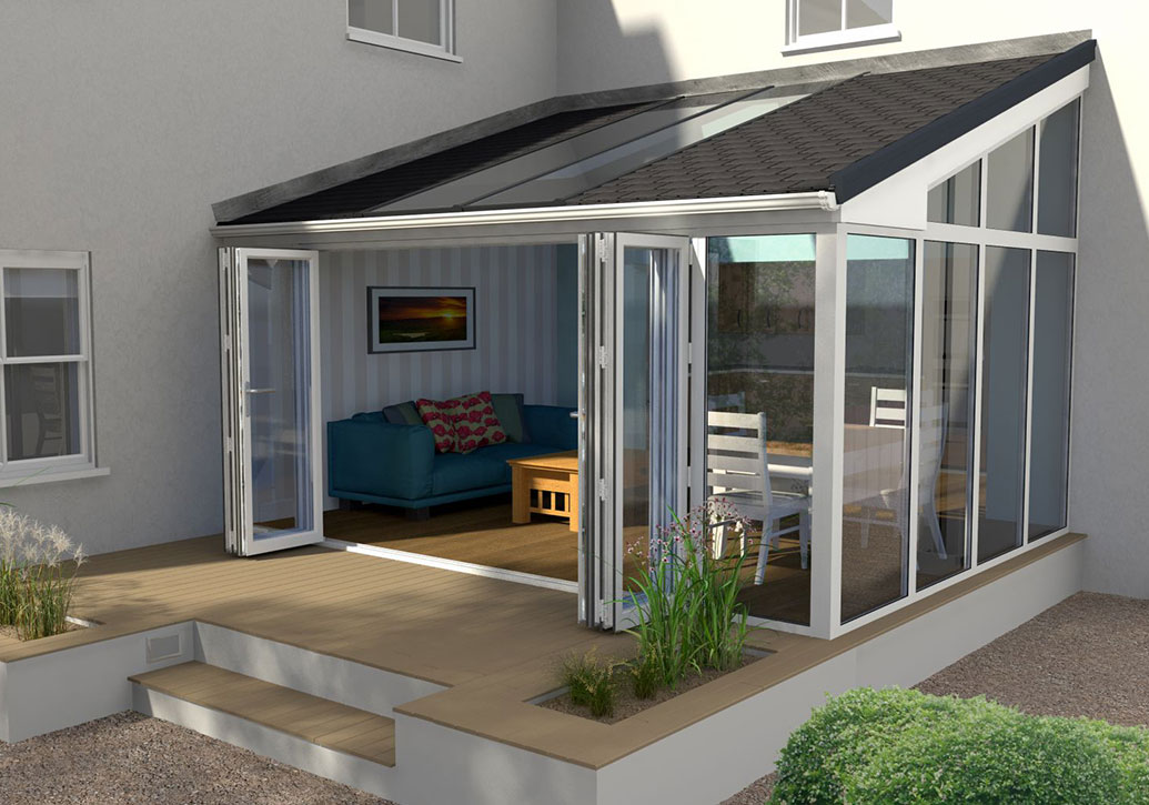 Conservatory Solid Roofs Kent Conservatory Roof Prices