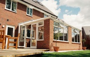 lean to conservatories Epsom