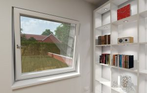 tilt and turn window prices Bromley