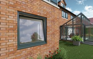 tilt and turn window costs Orpington