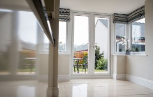 French Doors costs Sutton