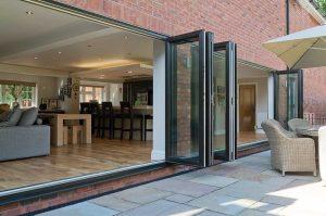 upvc bi-fold doors Bromley