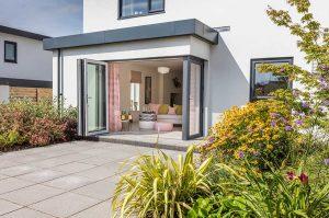 upvc bi-fold doors Orpington Kent