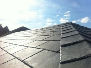 Tiled Conservatory Roof Prices Epsom