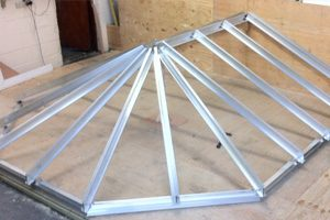 Tiled Conservatory roof quote Orpington