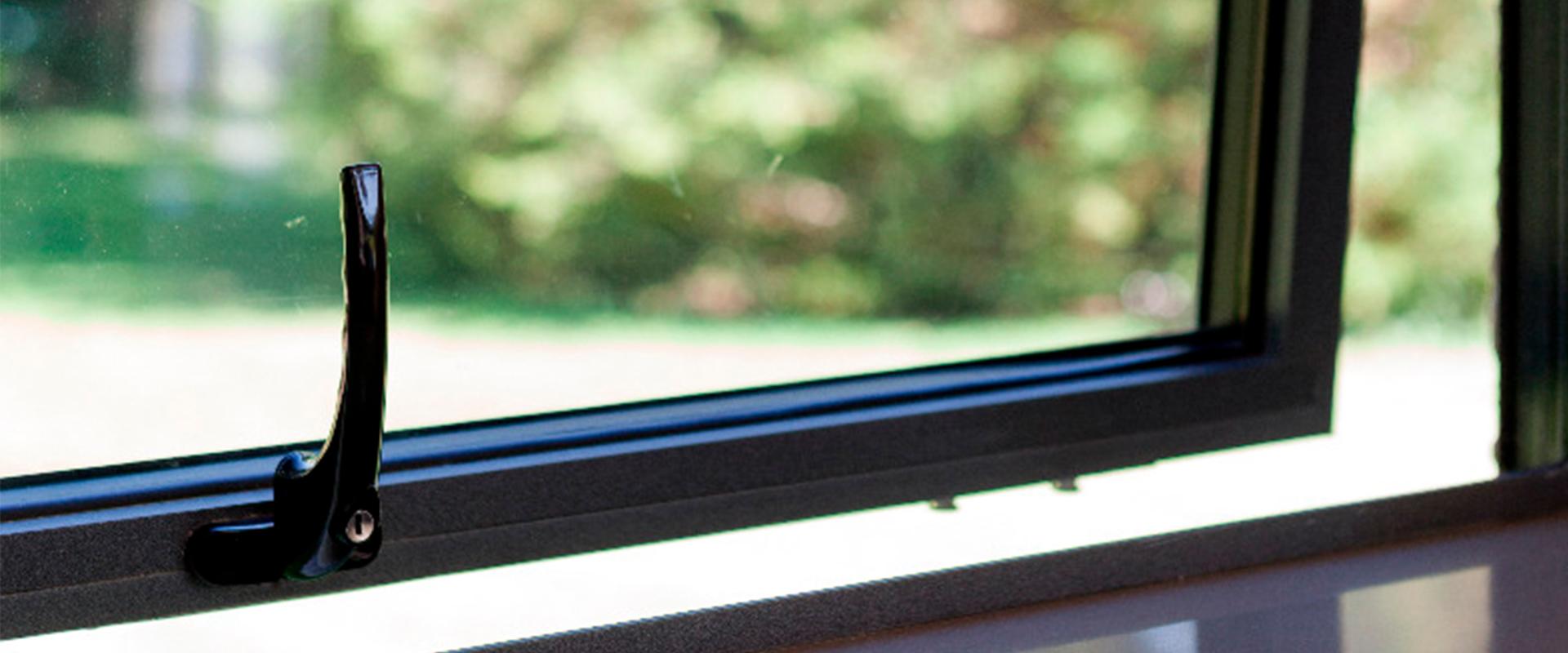 Crittall Windows Orpington