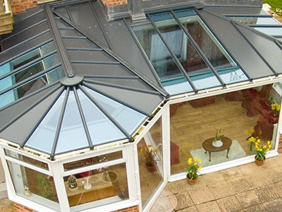 conservatories sidcup
