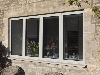 aluminium windows dartford