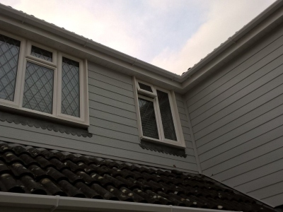 cladding sidcup