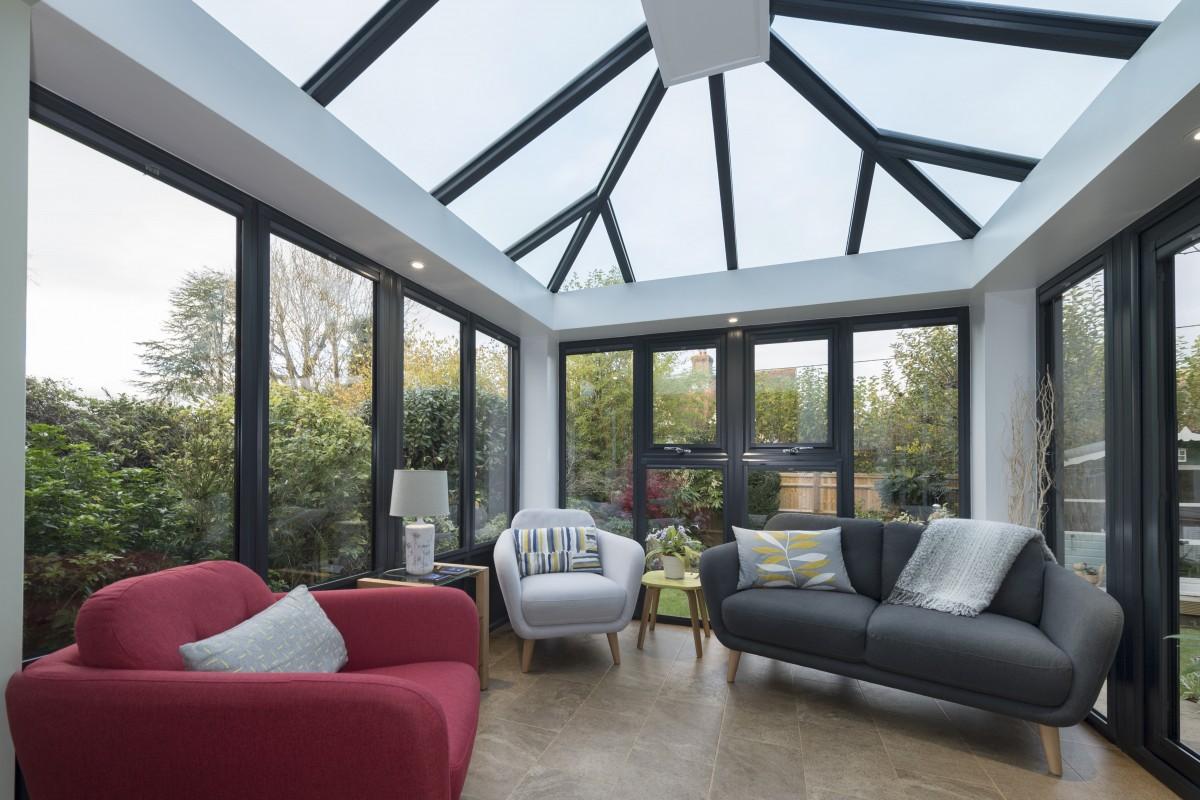 Conservatory Roof Bexleyheath