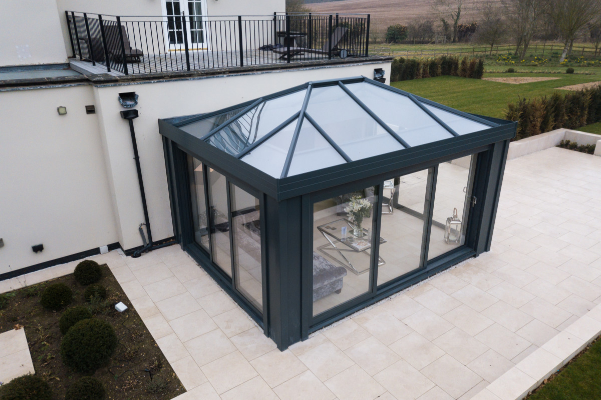 Conservatories Epsom