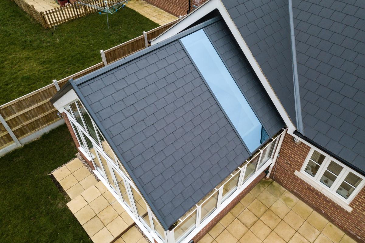 Conservatory Roof Epsom