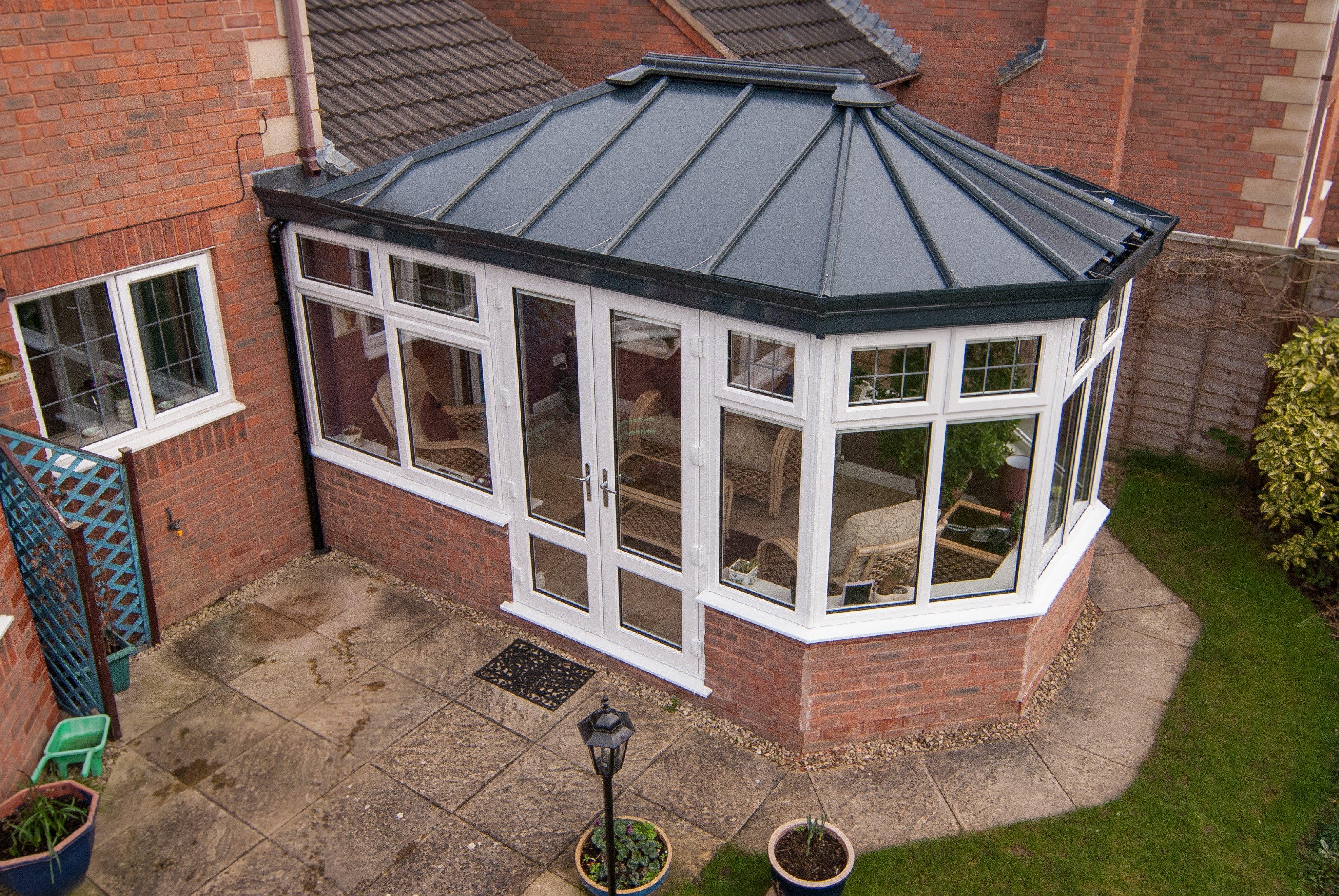 Conservatory Roof Conversion >> Conservatory Solid Roofs Kent Conservatory Roof Prices South London
