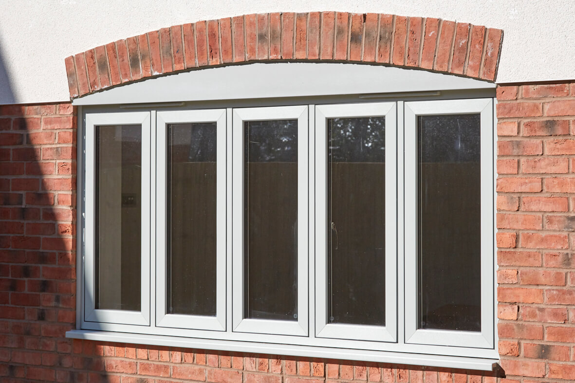 Flush Casement Window Prices Morden