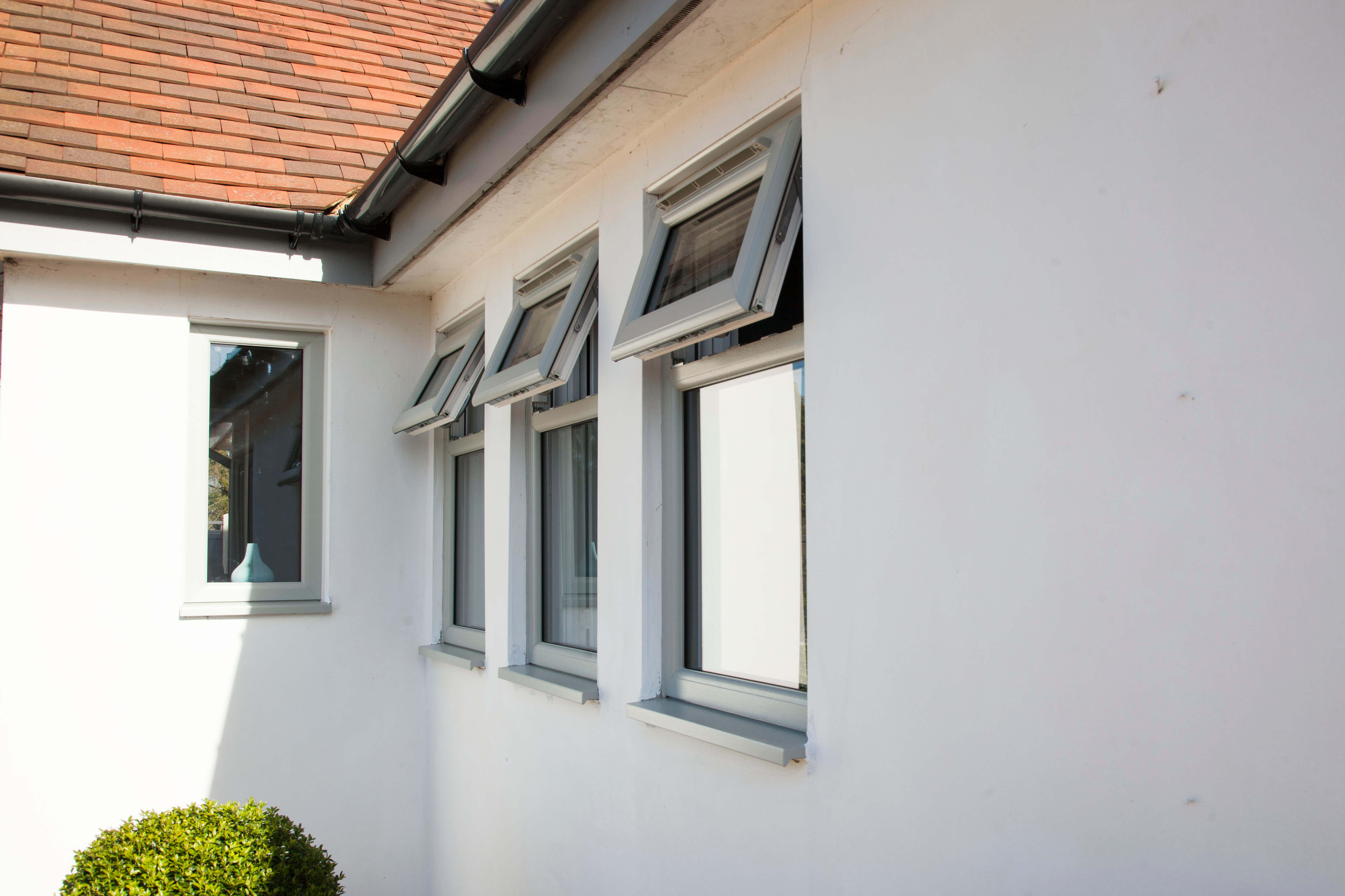 upvc windows welling benefits