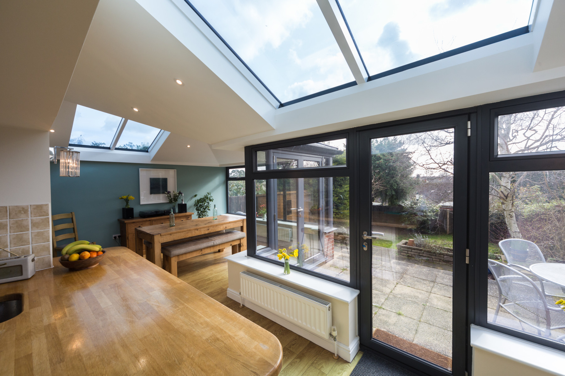 Tiled Conservatory Prices South London